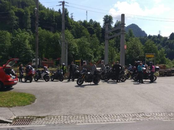 Österreich Treffen 2019 - Steiermark