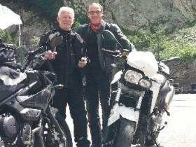 Nippes´er Osttiroler Alpentour