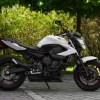 Yamaha XJ6-NA