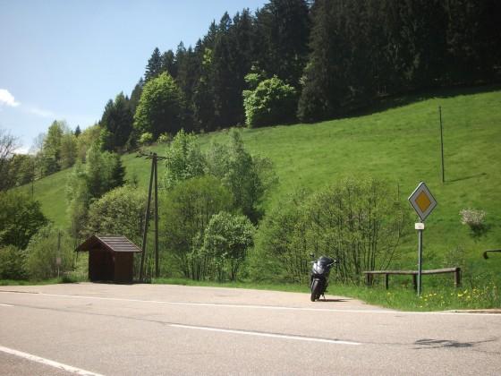 Hinter Reinerzau-SW