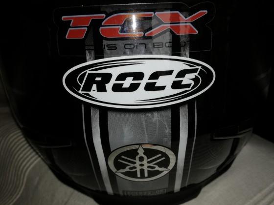 ROCC Helm