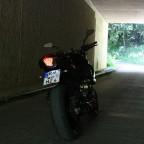 Yamaha Xj6 051
