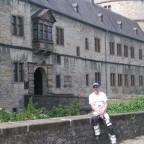 Die Wewelsburg....