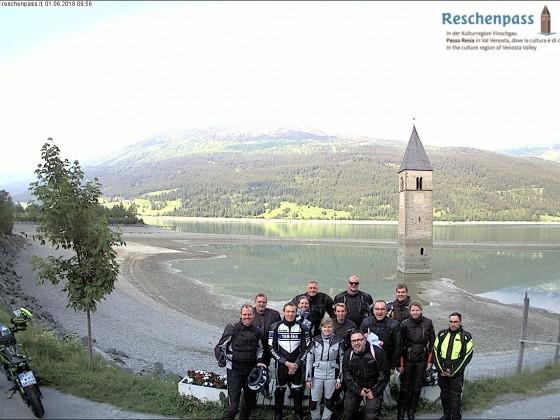 Österreich Treffen 2018 - Tirol