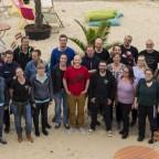 Gruppenbild Forumstreffen 2017
