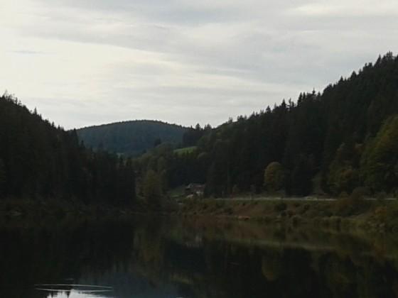 Schwarwald-Abschlusss Forum 2018