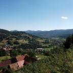 Blick ins Munster-Tal