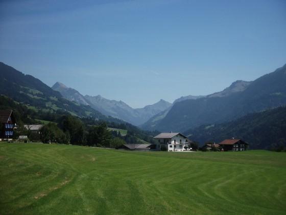 Thüringerberg im Gr. Walsertal