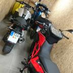BMW-Garage :D