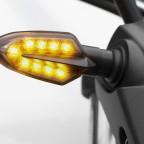 Yamaha LED-Blinker