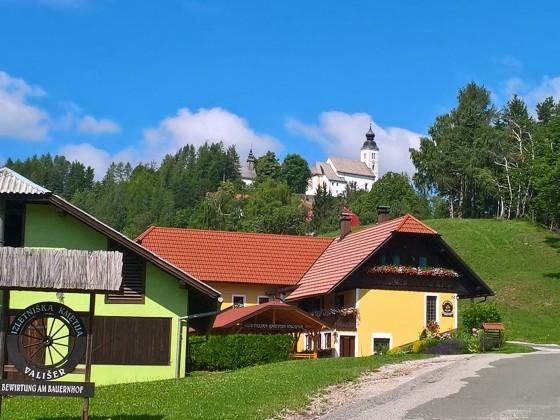 Kirche zum Heiligen Geist am Osterberg