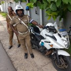 Sri Lanka Highway Police