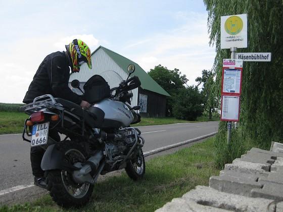 Unterwegs auf der westlichen Schwäbischen Alb