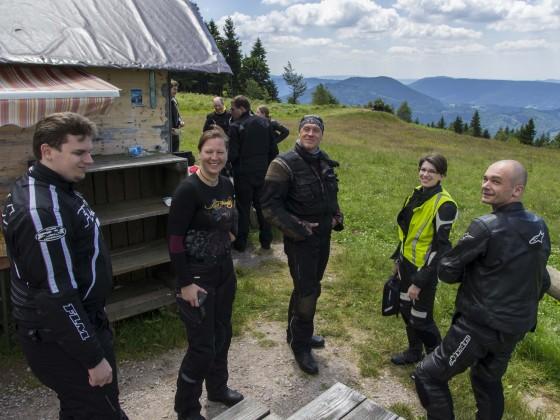 Forumstreffen Schwarzwald 2016
